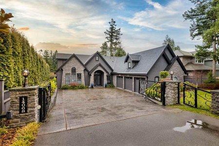 R2425036 - 14068 COLDICUTT AVENUE, White Rock, White Rock, BC - House/Single Family