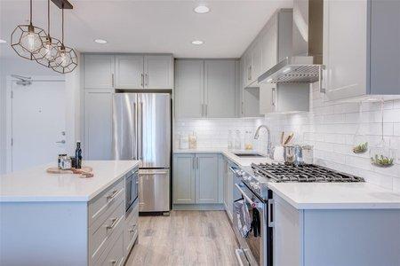 R2425044 - 203 15436 31 AVENUE, Morgan Creek, Surrey, BC - Apartment Unit