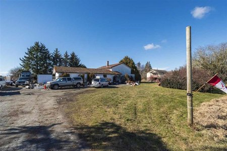 R2425155 - 3475 41B STREET, Ladner Rural, Delta, BC - House with Acreage