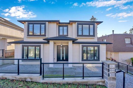 R2425177 - 1842 E 64TH AVENUE, Fraserview VE, Vancouver, BC - House/Single Family
