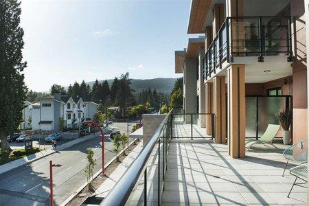 R2425187 - 214 3220 CONNAUGHT CRESCENT, Edgemont, North Vancouver, BC - Apartment Unit