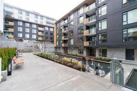 R2425206 - 507/508 7428 ALBERTA STREET, Oakridge VW, Vancouver, BC - Apartment Unit