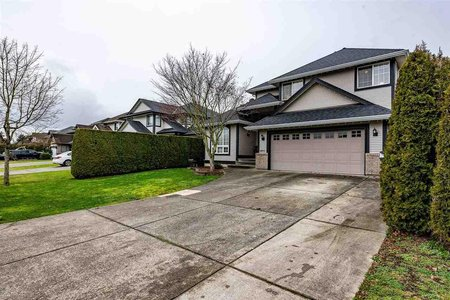 R2425218 - 6489 188A STREET, Cloverdale BC, Surrey, BC - House/Single Family
