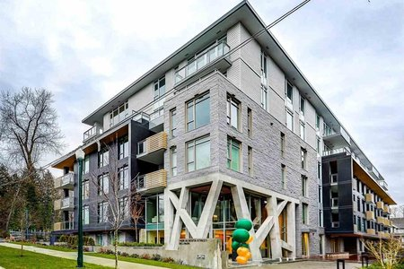 R2425303 - 311 7428 ALBERTA STREET, Mount Pleasant VW, Vancouver, BC - Apartment Unit
