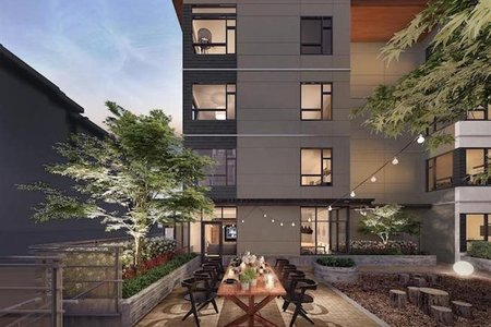 R2425437 - 107 715 W 15TH STREET, Mosquito Creek, North Vancouver, BC - Apartment Unit