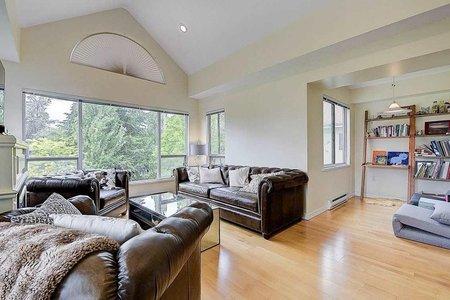 R2425494 - 305 5626 LARCH STREET, Kerrisdale, Vancouver, BC - Apartment Unit