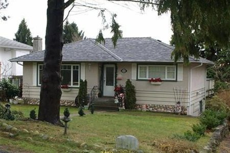 R2425599 - 341 W 24TH STREET, Central Lonsdale, North Vancouver, BC - House/Single Family