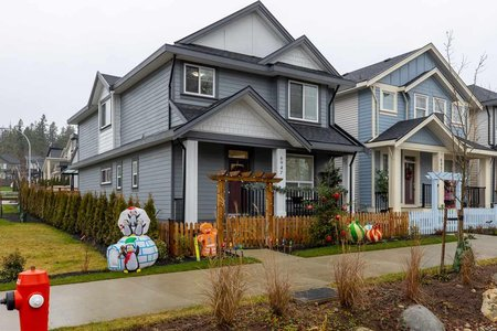 R2425633 - 6947 206 STREET, Willoughby Heights, Langley, BC - House/Single Family