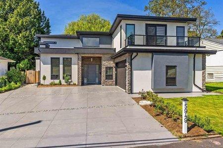 R2425766 - 5949 173B STREET, Cloverdale BC, Surrey, BC - House/Single Family