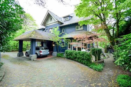 R2425798 - 1637 ANGUS DRIVE, Shaughnessy, Vancouver, BC - House/Single Family