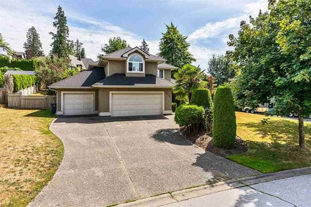 R2425885 - 5436 186 STREET, Cloverdale BC, Surrey, BC - House/Single Family