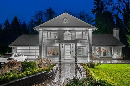 R2425977 - 1115 CHARTWELL CRESCENT, Chartwell, West Vancouver, BC - House/Single Family