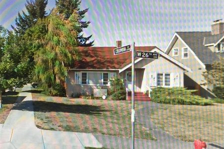 R2425998 - 197 W 26TH AVENUE, Cambie, Vancouver, BC - House/Single Family