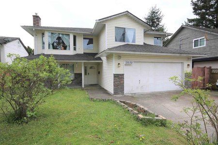 R2425999 - 11030 84 AVENUE, Nordel, Delta, BC - House/Single Family