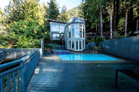 R2426000 - 8865 LAWRENCE WAY, Howe Sound, West Vancouver, BC - House/Single Family