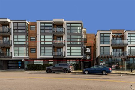 R2426049 - 201 1160 OXFORD STREET, White Rock, White Rock, BC - Apartment Unit