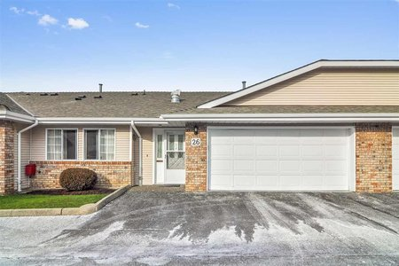 R2426296 - 26 5051 203 STREET, Langley City, Langley, BC - Townhouse