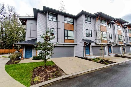 R2426309 - 47 8508 204 STREET, Willoughby Heights, Langley, BC - Townhouse