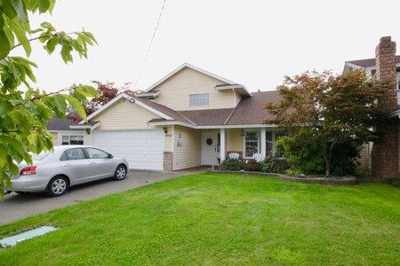 R2426361 - 5962 49A AVENUE, Hawthorne, Delta, BC - House/Single Family