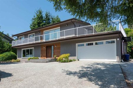 R2426381 - 701 KENWOOD ROAD, British Properties, West Vancouver, BC - House/Single Family