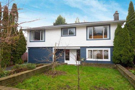 R2426434 - 759 MORGAN ROAD, Westlynn, North Vancouver, BC - House/Single Family