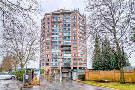 R2426466 - 708 11881 88 AVENUE, Annieville, Delta, BC - Apartment Unit