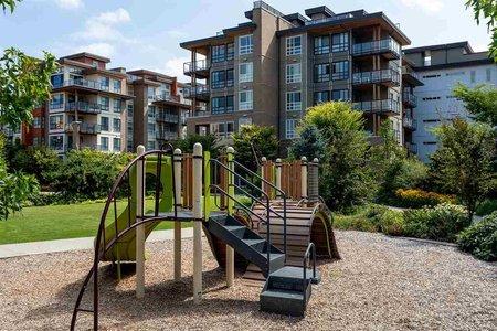 R2426488 - 516 6033 GRAY AVENUE, University VW, Vancouver, BC - Apartment Unit