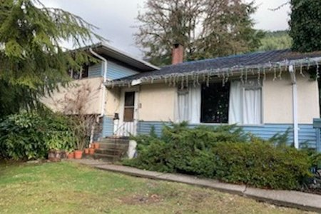 R2426494 - 626 BLUERIDGE AVENUE, Canyon Heights NV, North Vancouver, BC - House/Single Family