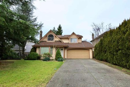 R2426504 - 16319 S GLENWOOD CRESCENT, Fraser Heights, Surrey, BC - House/Single Family