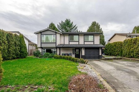 R2426556 - 19368 62A AVENUE, Clayton, Surrey, BC - House/Single Family