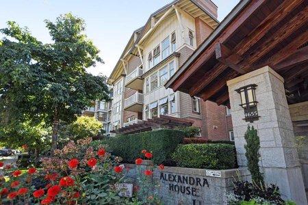R2426571 - 1109 4655 VALLEY DRIVE, Quilchena, Vancouver, BC - Apartment Unit
