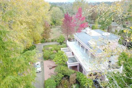 R2426599 - 7076 CARRINGTON STREET, Southlands, Vancouver, BC - House with Acreage