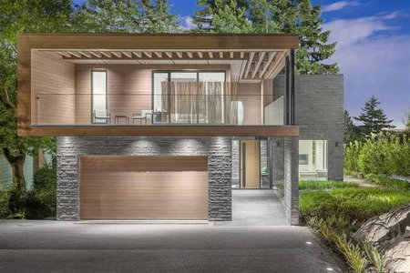 R2426660 - 3540 CREERY AVENUE, West Bay, West Vancouver, BC - House/Single Family