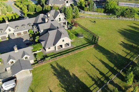 R2426692 - 19870 3B AVENUE, Campbell Valley, Langley, BC - House with Acreage
