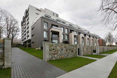 R2426769 - 301 7228 ADERA STREET, South Granville, Vancouver, BC - Apartment Unit