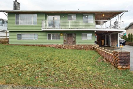 R2426830 - 8863 BROOKE ROAD, Nordel, Delta, BC - House/Single Family
