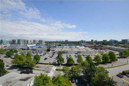 R2426842 - 1503 6631 MINORU BOULEVARD, Brighouse, Richmond, BC - Apartment Unit