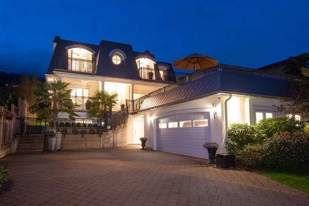 R2426843 - 2285 KINGS AVENUE, Dundarave, West Vancouver, BC - House/Single Family