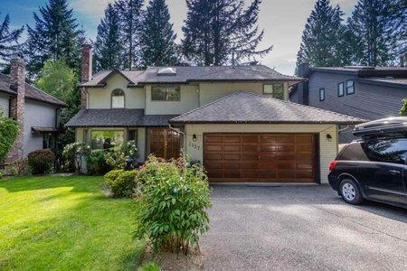 R2426852 - 2157 HILL DRIVE, Blueridge NV, North Vancouver, BC - House/Single Family