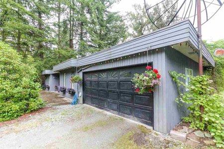 R2426853 - 23420 DOGWOOD AVENUE, East Central, Maple Ridge, BC - House/Single Family