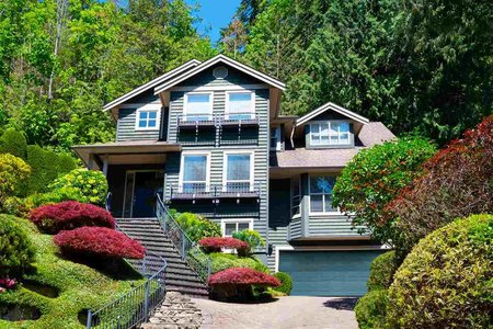 R2426891 - 5770 CRANLEY DRIVE, Eagle Harbour, West Vancouver, BC - House/Single Family