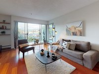 Photo of 204 1963 W 3RD AVENUE, Vancouver