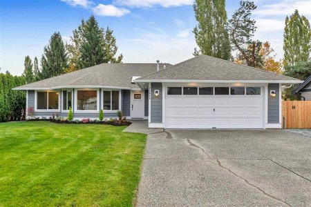 R2426938 - 21642 50 AVENUE, Murrayville, Langley, BC - House/Single Family