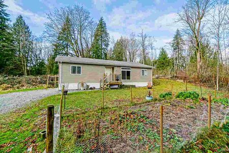 R2427028 - 25985 26 AVENUE, Otter District, Langley, BC - House with Acreage