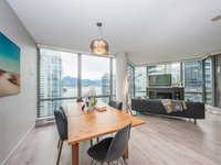 Photo of 2101 1228 W HASTINGS STREET, Vancouver