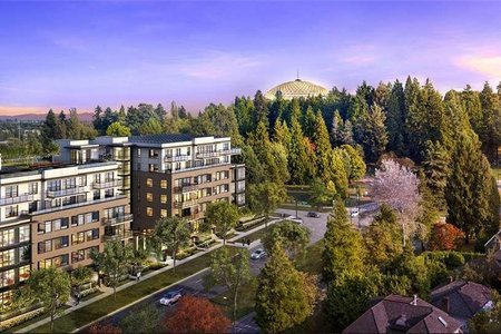 R2427143 - 106 4408 CAMBIE STREET, Cambie, Vancouver, BC - Apartment Unit