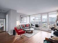 Photo of 1002 188 KEEFER STREET, Vancouver