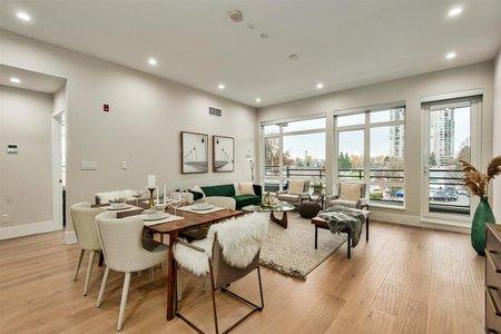 R2427166 - PH1 1591 BOWSER AVENUE, Norgate, North Vancouver, BC - Apartment Unit