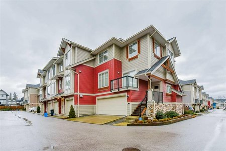 R2427205 - 32 20498 82 AVENUE, Willoughby Heights, Langley, BC - Townhouse