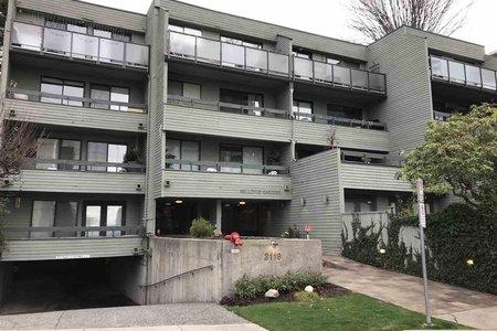 R2427230 - 308 2119 BELLEVUE AVENUE, Dundarave, West Vancouver, BC - Apartment Unit